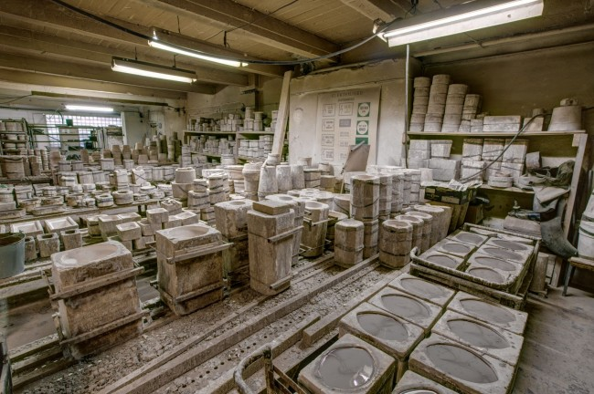 Siimusti clay industry
